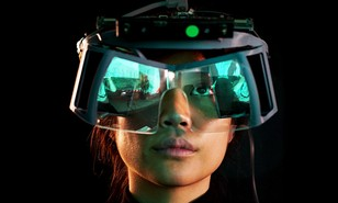 Leap Motion unveils North Star AR headset