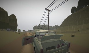 Jalopy Review