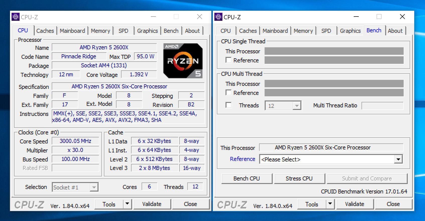 Intel Core i3-9350KF Review | bit-tech net