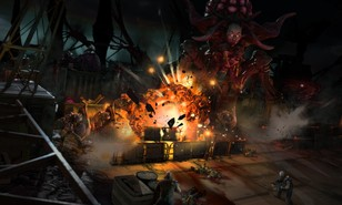 Interview: Julian Gollop on Phoenix Point, XCOM, and Dynamic Systems