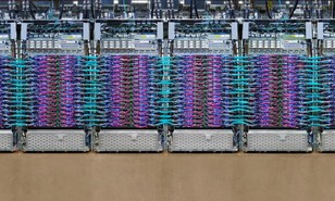 Google announces 100 petaflop TPU 3.0 pod