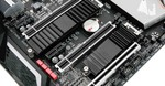Is M.2 SSD support on AMD motherboards causing confusion?