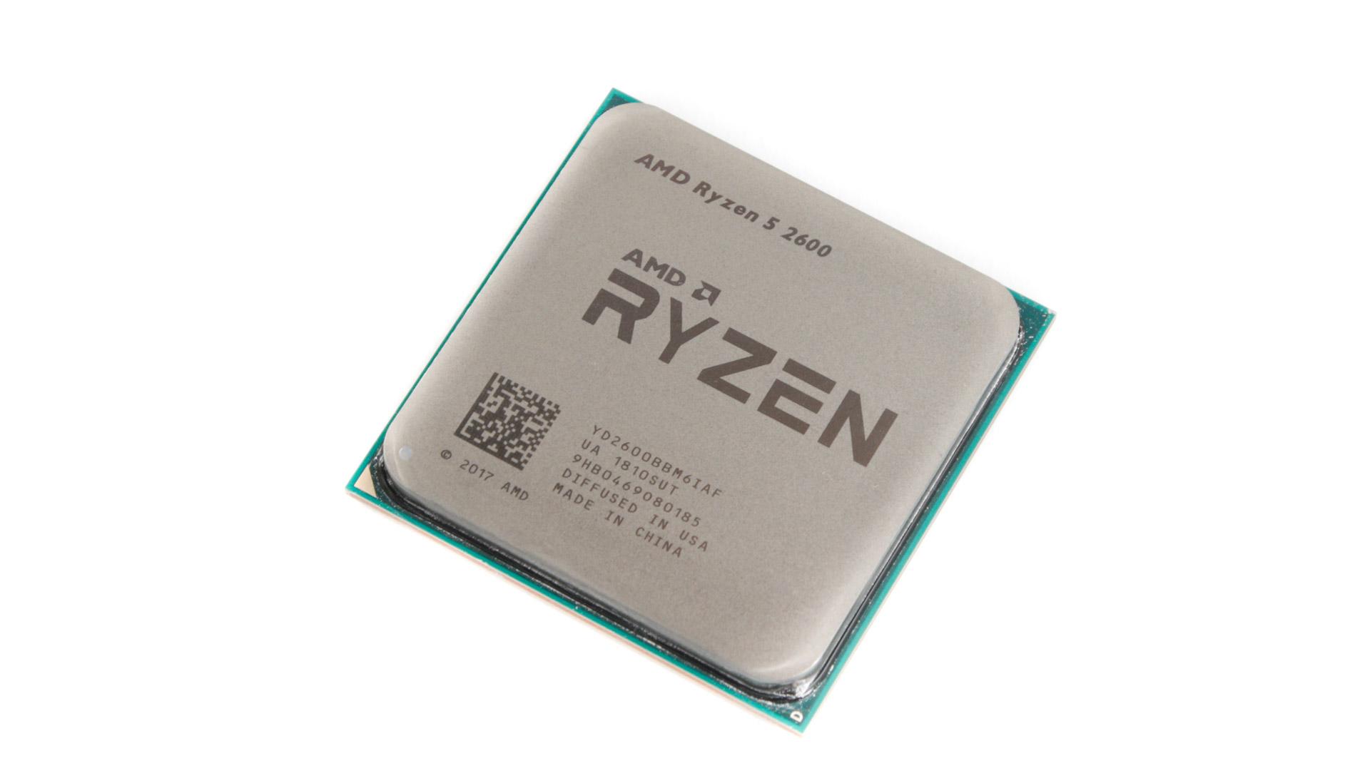Has AMD made overclocking Ryzen CPUs pointless? | bit-tech net