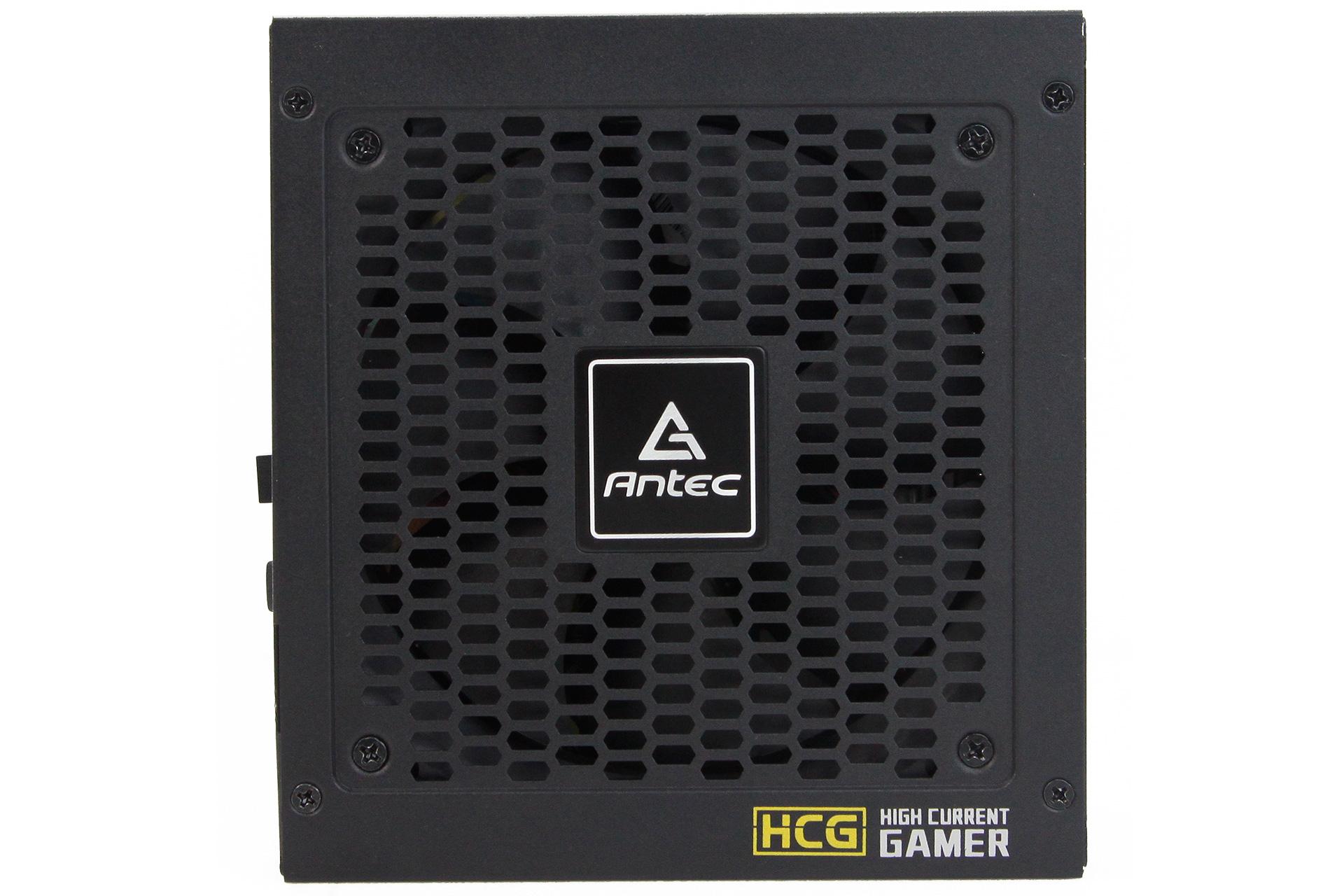 Antec HCG Gold 850W Review | bit-tech net