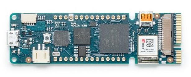 Arduino announces first fpga powered product bit tech