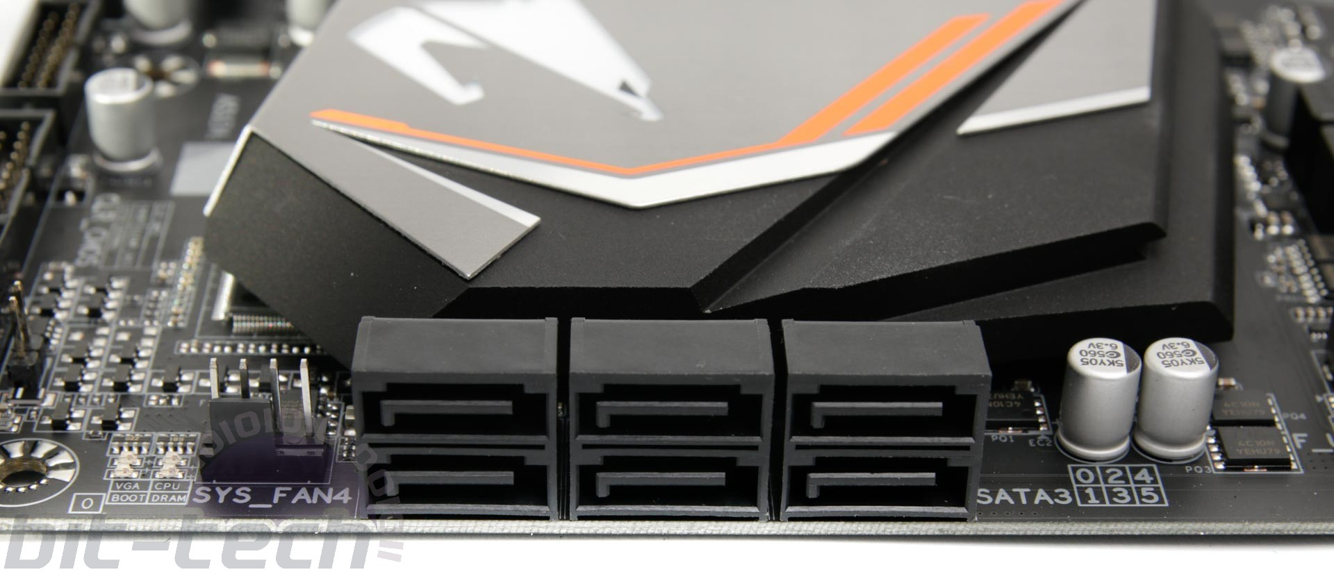 Gigabyte X470 Aorus Ultra Gaming Review | bit-tech net