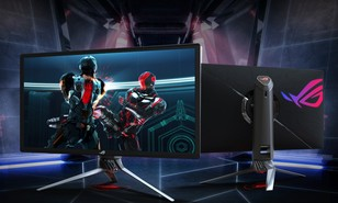 Nvidia confirms 4K, 144Hz G-Sync HDR screens shipping this month