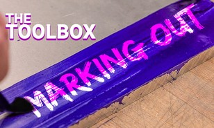 The Modding Toolbox: Tools for Marking Out