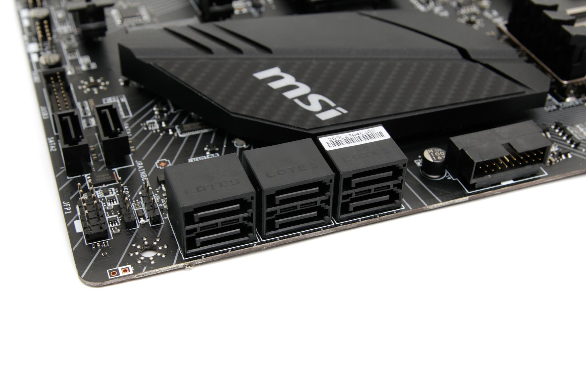 MSI X470 Gaming Pro Carbon AC Review | bit-tech net