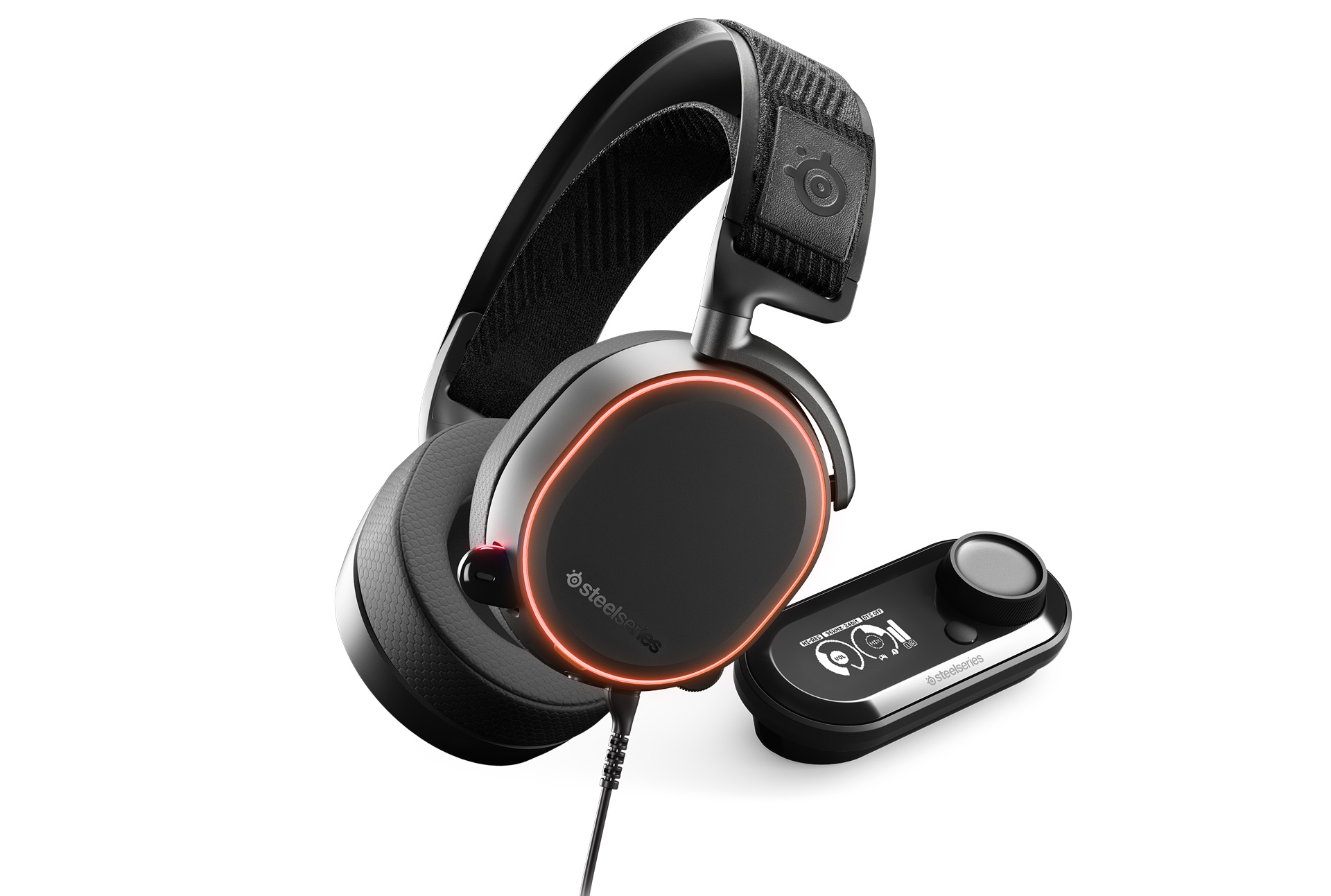Steelseries Interview Jacob Wolff Petersen Founder Siberia 840 Wireless Bluetooth Of Course Doesnt Occupy The Premium Gaming Space By Itself Quizzed On How Company Stands Out From Competitors Like Corsair Razer