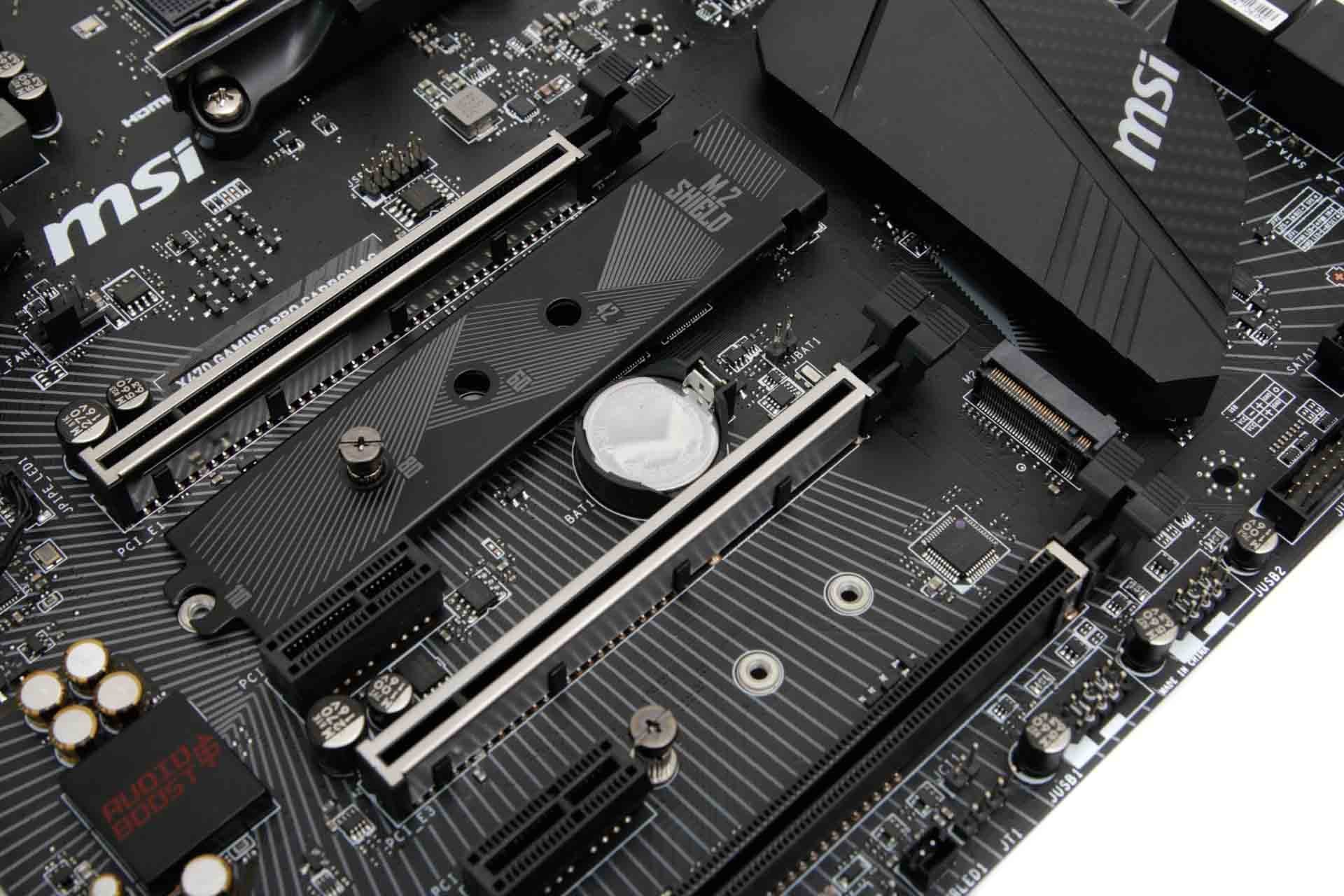 Is M 2 SSD support on AMD motherboards causing confusion