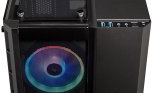 Corsair Crystal Series 280X RGB Review