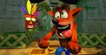 Crash Bandicoot: N.Sane Trilogy Review