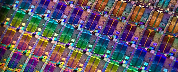 Intel acquires structured ASIC specialist eASIC
