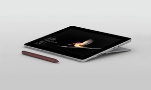Microsoft announces entry-level Surface Go