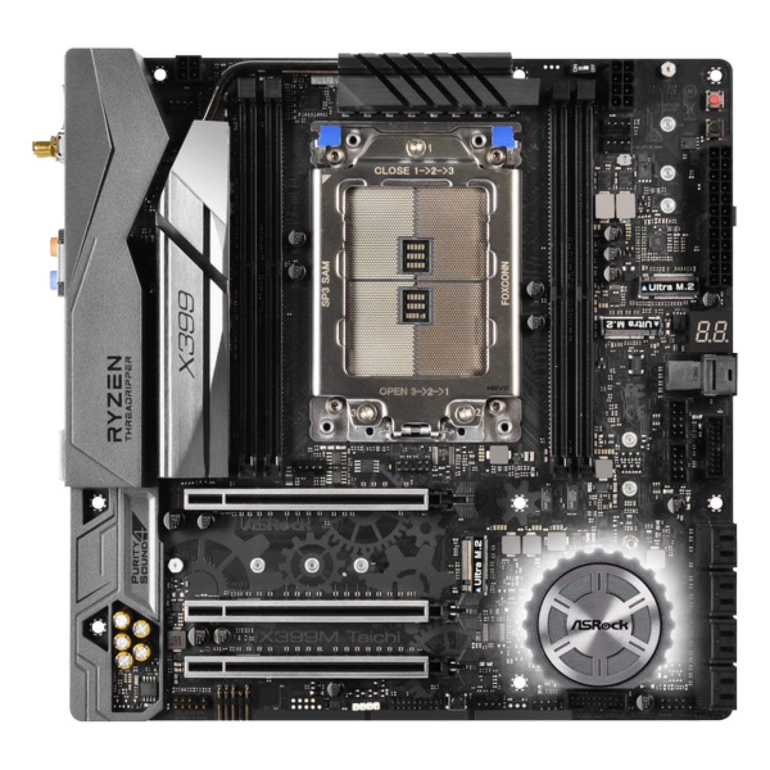 Where have all the micro-ATX motherboards gone? | bit-tech net