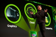 Nvidia boasts of record second quarter revenue