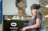 HTC adds Oculus Rift support to Viveport