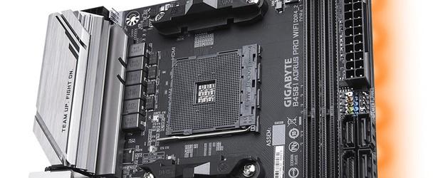 Gigabyte B450 I Aorus Pro Wifi Review Bit Tech Net