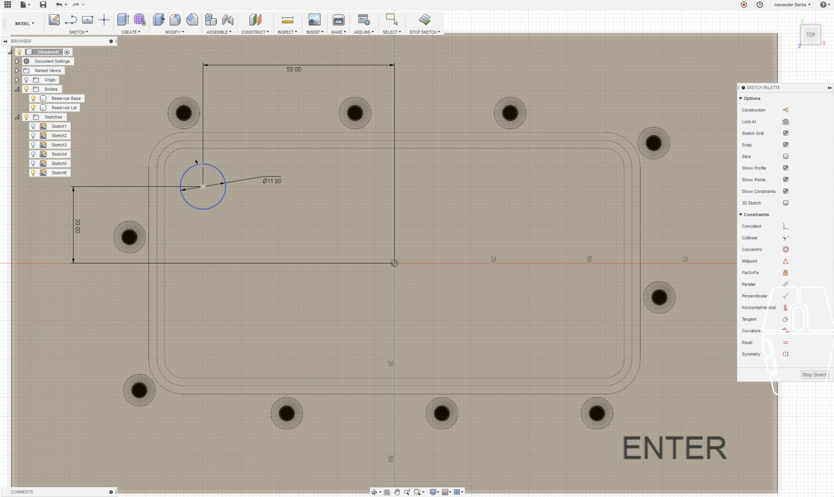How To Design a Water-Cooling Distro Plate | bit-tech net