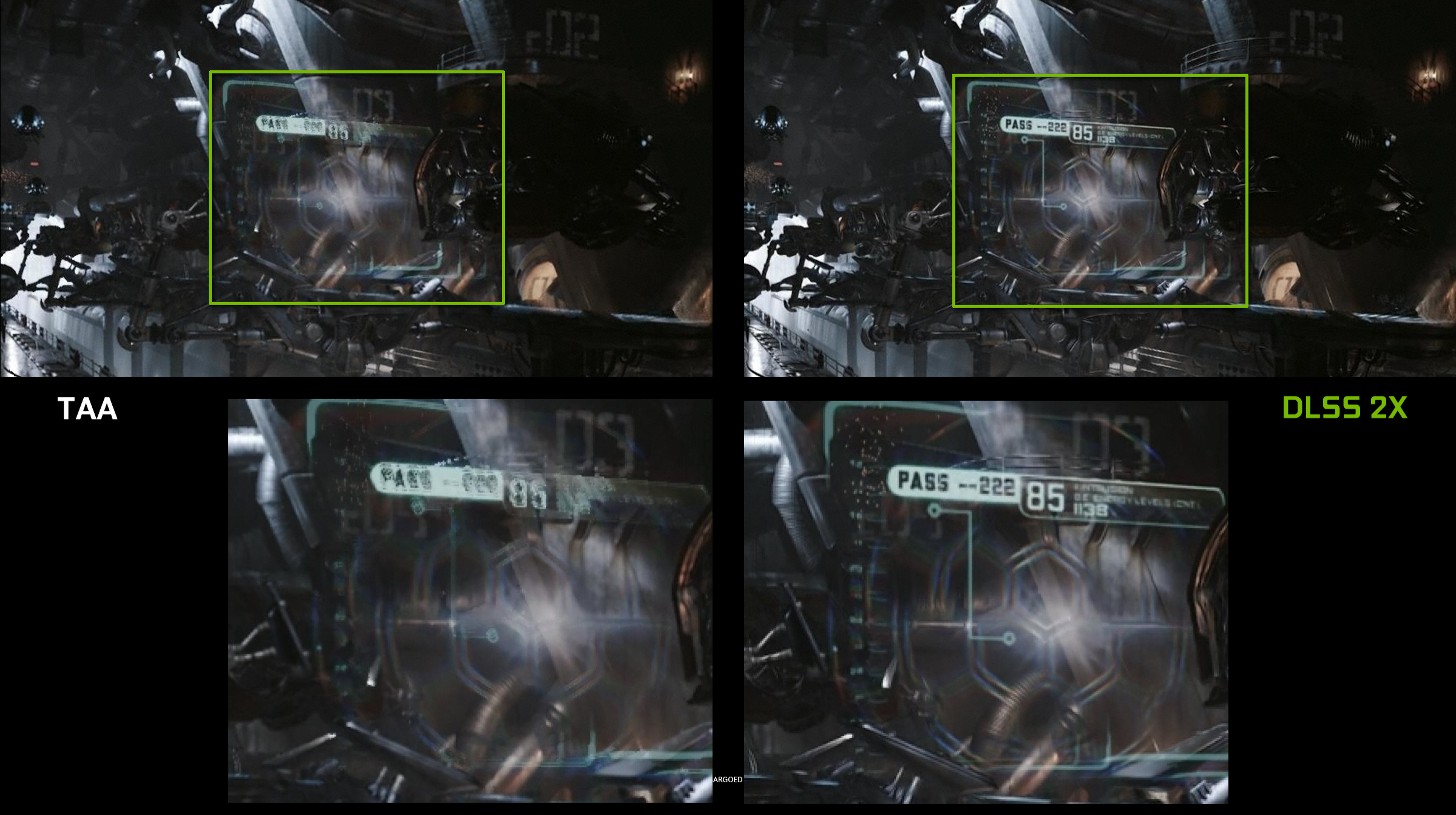 Nvidia's Turing Architecture Explained | bit-tech net