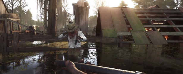 Hunt: Showdown Preview