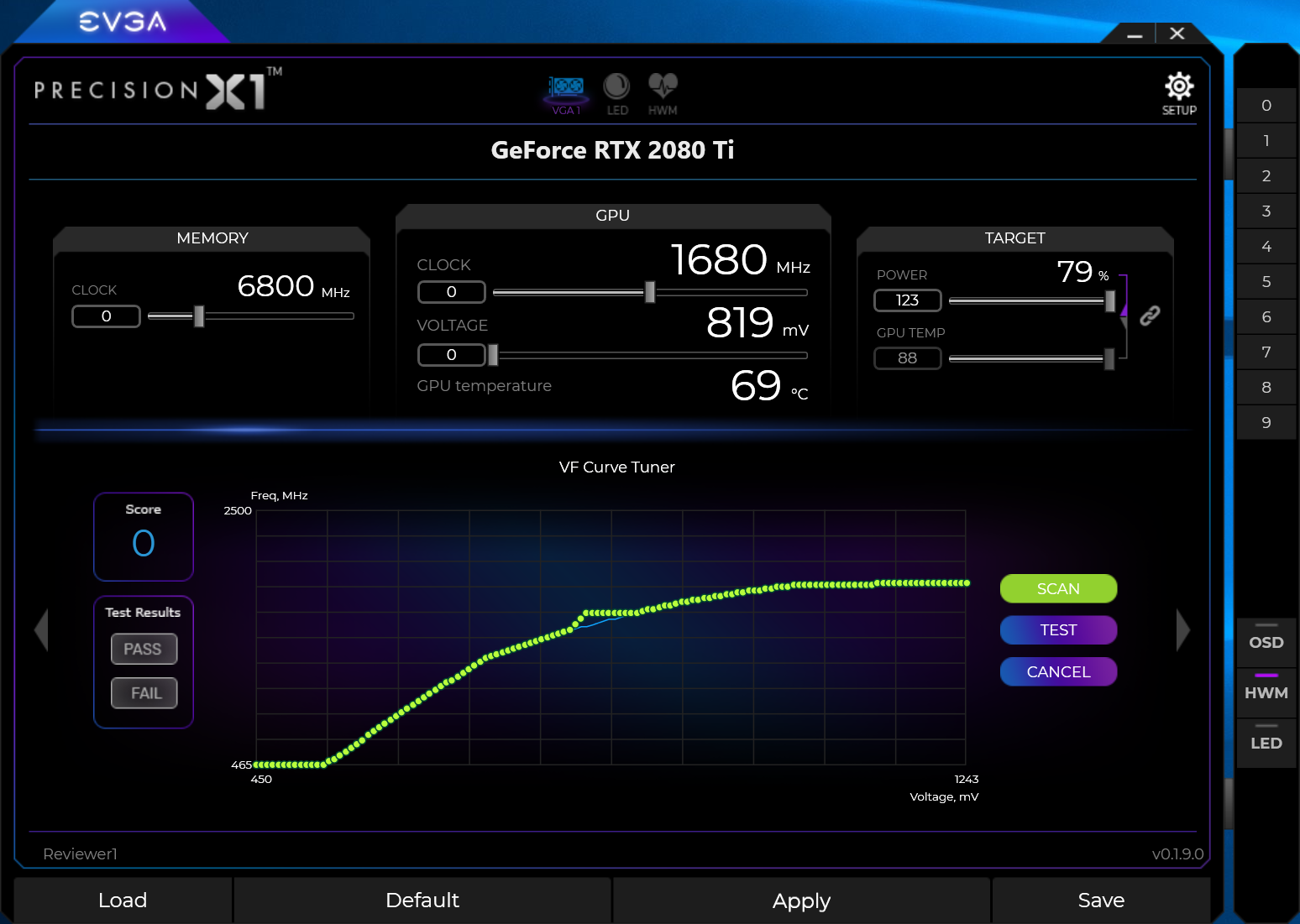 Nvidia GeForce RTX 2080 Ti and RTX 2080 Founders Edition