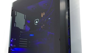 PC Specialist Vortex Ultima R Review