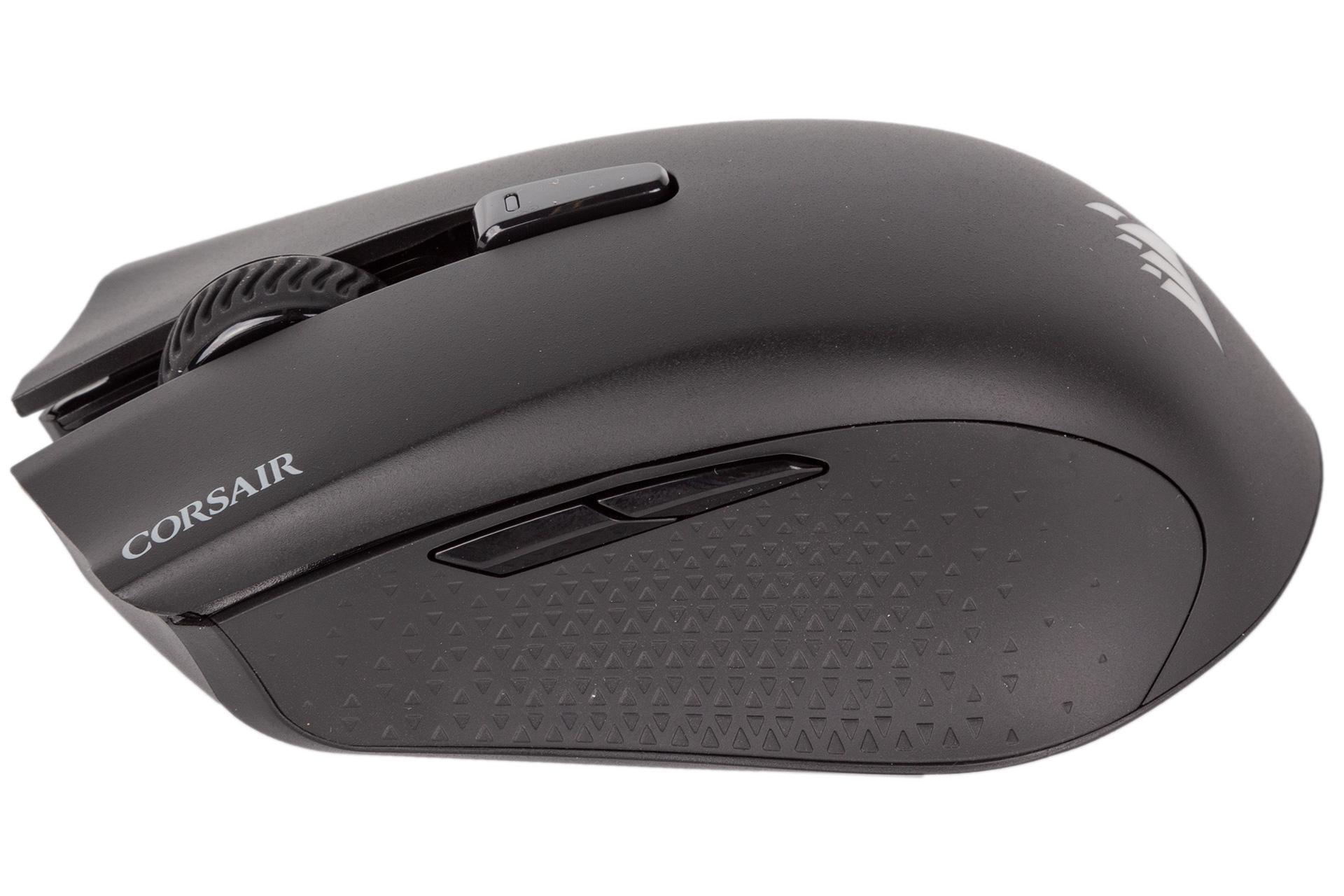 Corsair Harpoon RGB Wireless Review | bit-tech net