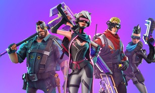 Fortnite hit by FPS-tied rate of fire bug