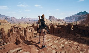 PlayerUnknown's Battlegrounds gets PUBG Lite variant