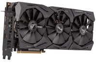 Asus GeForce RTX 2060 ROG Strix OC Review