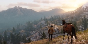 Rockstar announces Red Dead Redemption 2 for Windows