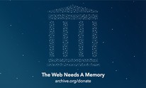 The Internet Archive upgrades its Wayback Machine