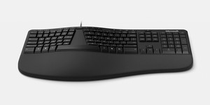 Microsoft revives the Natural Keyboard family with new Ergonomic Keyboard