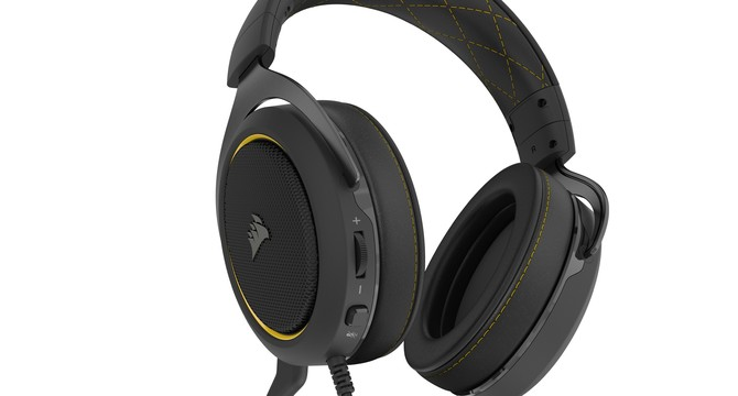 Corsair HS60 Pro Surround Review