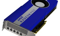 AMD releases Radeon Pro W5700 workstation graphics card