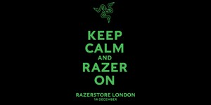Flagship RazerStore coming to London next month