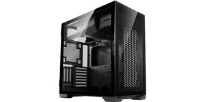 Antec releases P120 Crystal case