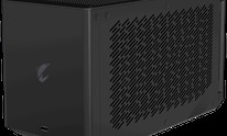 Gigabyte launches 'first' water-cooling external graphics card: the Aorus RTX 2080 Ti Gaming Box