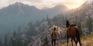 Red Dead Redemption 2 patched to fix game-ruining bug