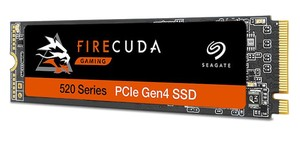 Seagate announces new FireCuda SSD and dock aimed at gamers