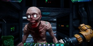System Shock Remake Preview