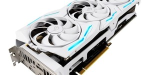 Asus releases ROG Strix GeForce RTX 2080 Ti White Edition