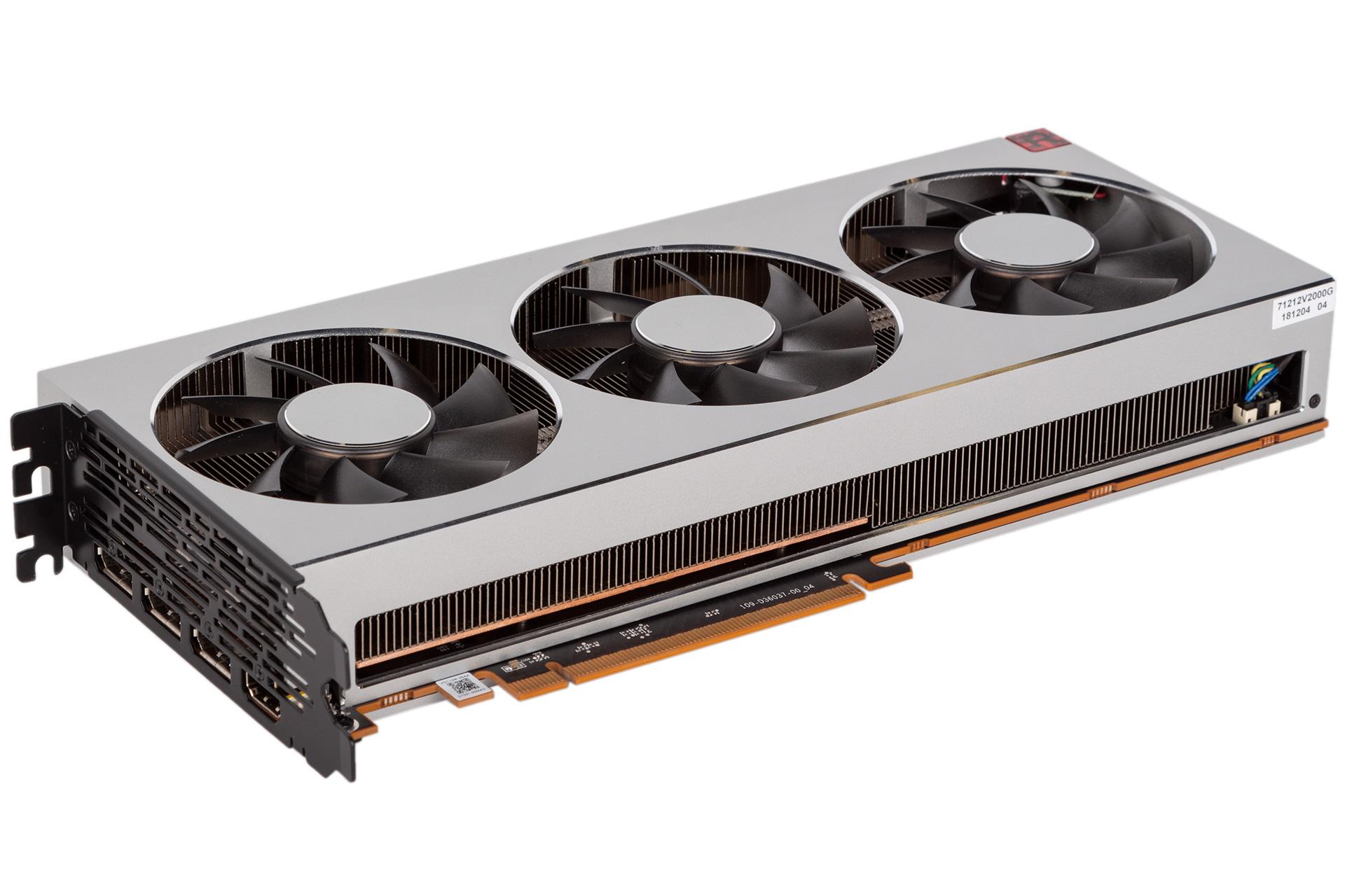 AMD Radeon VII Review: Seventh Son or Seventh Sin? | bit-tech net