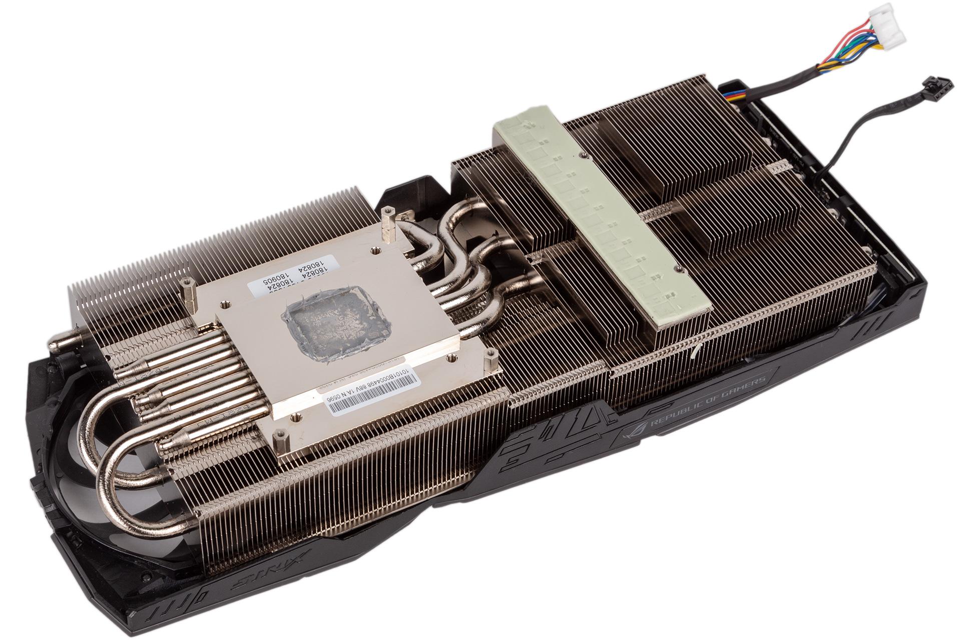 Asus GeForce RTX 2080 ROG Strix OC Review   bit-tech net