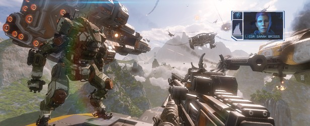 Revisited: Titanfall 2
