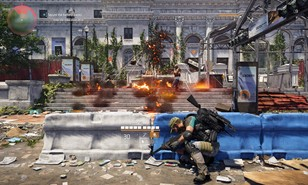 The Division 2 Review