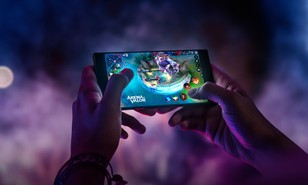 Razer, Tencent partner for mobile gaming push