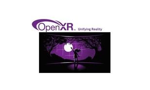 Khronos Group launches OpenXR 0.90